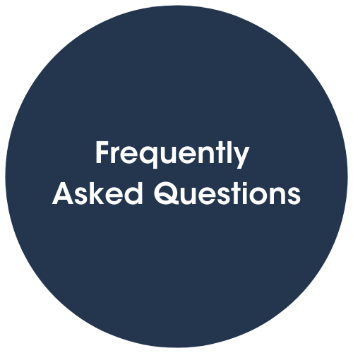 Click to view Frequently asked questions